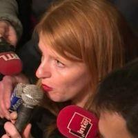 La gilet jaune Ingrid Levavasseur menacée : elle abandonne la chronique pour BFMTV