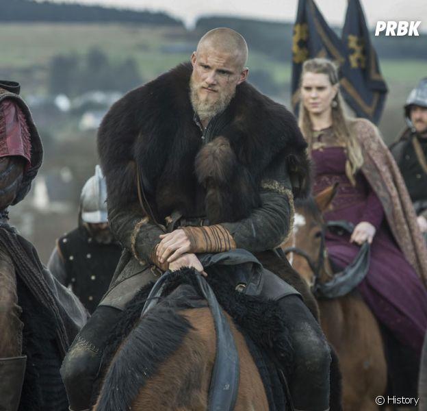 Vikings : la saison 6 sera la dernière mais un spin-off serait en préparation.