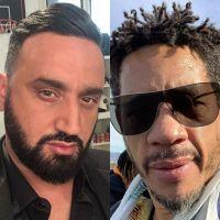 Cyril Hanouna VS JoeyStarr : le rappeur accepte le combat, l'animateur réagit