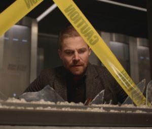 Arrow saison 7 : Oliver Queen choqué par la vérité sur le Green Arrow ?