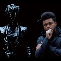 "Clip ""Lost In The Fire"" : The Weeknd de retour avec Gesaffelstein sur un titre efficace"