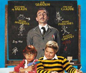 Ducobu et Elie Semoun de retour au ciné dans un troisième film