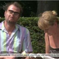 François L'Embrouille ... 2 vidéos hilarantes pour les défis Xtreme