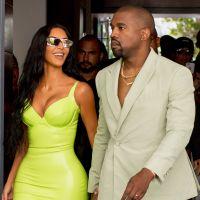 Kim Kardashian et Kanye West bientôt parents d'un 4e enfant, elle confirme et révèle le sexe du bébé
