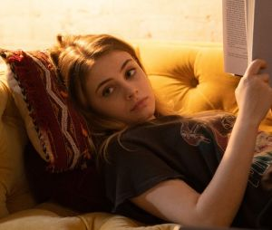 After le film : Josephine Langford interprète Tessa