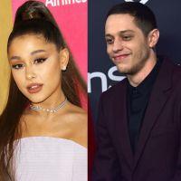 Ariana Grande : son ex fiancé Pete Davidson en a marre qu'elle parle de... son pénis