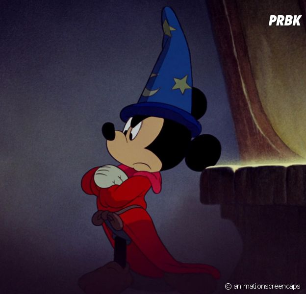 TEST : Disney ou pas Disney ?