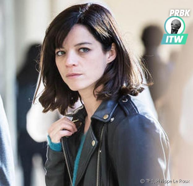 Profilage saison 9 : les détails sur l'enlèvement d'Adèle bientôt dévoilés ? Juliette Roudet répond