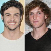 Noah Centineo apporte son soutien à Logan Paul : les internautes furieux 😡