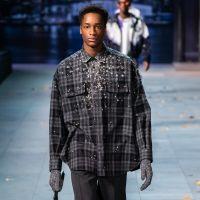 Michael Jackson : Virgil Abloh rend hommage au roi de la pop avec le défilé Louis Vuitton