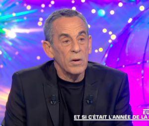 """Thierry Ardisson et Laurent Baffie défendent Bilal Hassani : """"Il est incroyable"""""""