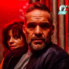 Profilage saison 9 : une rupture définitive pour Adèle et Rocher ? Philippe Bas se confie (itw)