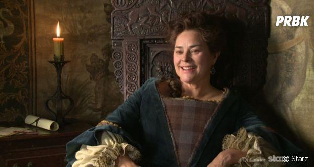 Outlander : Diana Gabaldon invitée d'un épisode