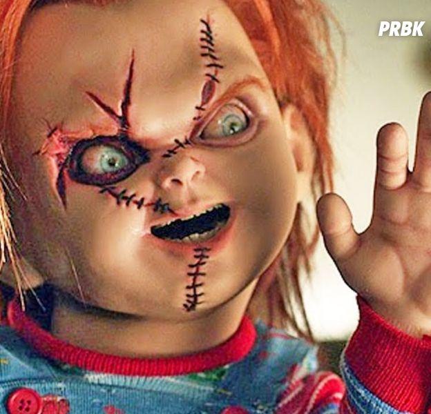 Chucky : la terrifiante poupée de retour... dans une série