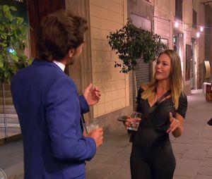 """Alix (Les Princes) en plein clash avec l'ex d'Elsa Dasc : """"si t'es polygame, dis-le"""" (EXCLU VIDEO)"""