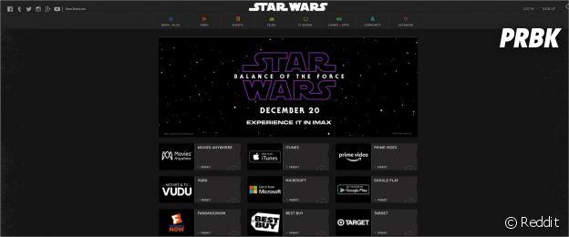 Star Wars 9 : le titre a-t-il leaké sur Reddit ?