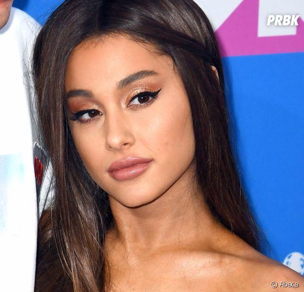 Ariana Grande absente des Grammy Awards 2019, elle s'explique