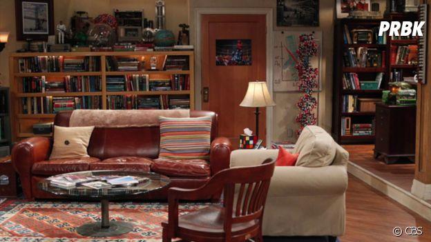 The Big Bang Theory : Kaley Cuoco va garder un objet très spécial (et touchant) du tournage