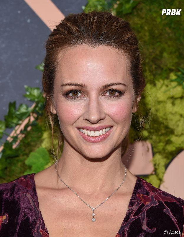 Grey's Anatomy saison 15 : Amy Acker jouera Kathleen, la 4ème soeur de Derek