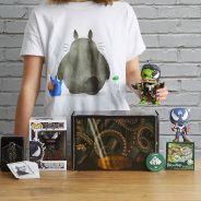 Rick & Morty, Harry Potter, Venom... unboxing de la Wootbox Créatures