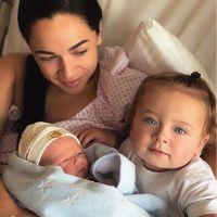 Jazz maman de son 2ème enfant avec Laurent : les premières photos et le prénom du bébé dévoilés