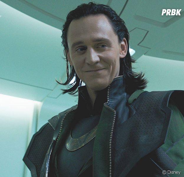 Loki va voyager dans le temps dans sa série sur Disney+