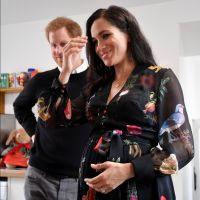 Meghan Markle enceinte : son bébé affole les parieurs... et bat déjà George et Charlotte ! 👶