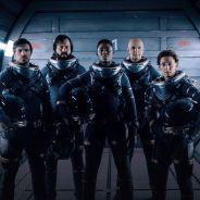 Nightflyers : pas de saison 2 pour la série de George R.R. Martin dispo sur Netflix