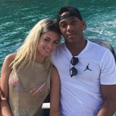 Anthony Martial s'excuse auprès de Mélanie Da Cruz après la vidéo choc