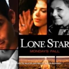 Lone Star saison 1 ... C'est ce soir (lundi 20 septembre 2010)