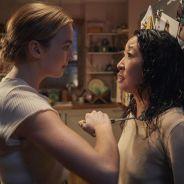 Killing Eve saison 2 : Jodie Comer (Villanelle) a frôlé une mort ridicule sur le tournage