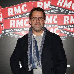 """Michel Sarran (Top Chef 2019) a failli ne jamais participer à l'émission : """"la télé, ça fait peur"""""""