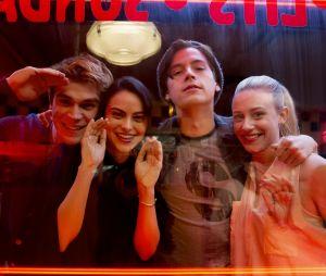 Katy Keene : le spin-off de Riverdale recrute deux nouveaux acteurs
