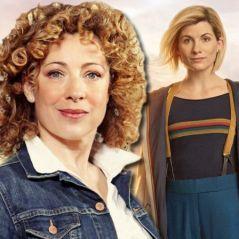 Doctor Who saison 12 : River Song de retour aux côtés de Jodie Whittaker ?