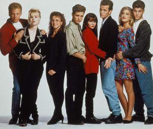 Beverly Hills 90210 : la série et les acteurs de retour... avec un énorme changement
