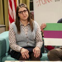 The Big Bang Theory saison 12 : Mayim Bialik (Amy) compare la fin de la série à un deuil
