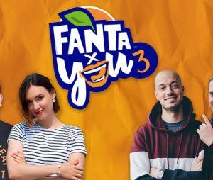 FantaxYou3 : le concours est lancé : sauras-tu convaincre Gims, Norman et Ludovik ?