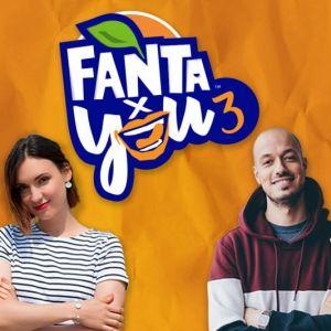 FantaxYou3 avec Norman, Ludovik et Gims : tente ta chance et deviens YouTubeur(se)