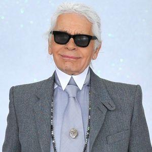 Karl Lagerfeld : son ultime collection pour Chanel dévoilée lors d'un défilé magique et émouvant