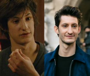 LOL (Laughing Out Loud) : Pierre Niney avant-après