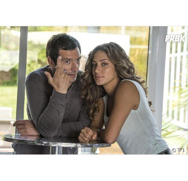 Section de recherches saison 13 : Manon Azem (Sara) dévoile les raisons de son retour