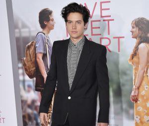 Cole Sprouse à l'avant-première du film Five Feet Apart le 7 mars 2019
