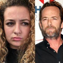 Mort de Luke Perry : jugée et critiquée, sa fille recadre les haters