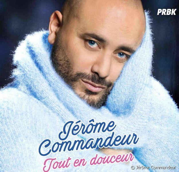 """Jérôme Commandeur : son spectacle """"Tout en douceur"""" arrive fin 2019 sur Amazon Prime Video"""