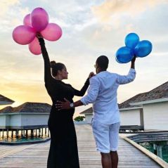 Anaïs Camizuli enceinte de son premier enfant : elle dévoile le sexe de son bébé 👶