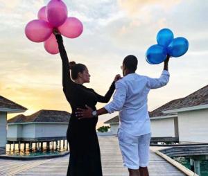 Anaïs Camizuli enceinte de son premier enfant : elle dévoile le sexe de son bébé