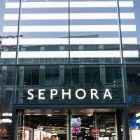 Sephora va lancer des cartes de crédit 💳💅🏼