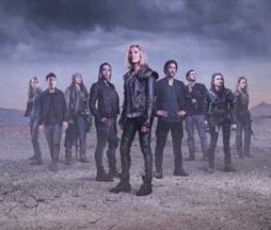 The 100 saison 6 : la série déjà renouvelée pour une saison 7... la dernière ?