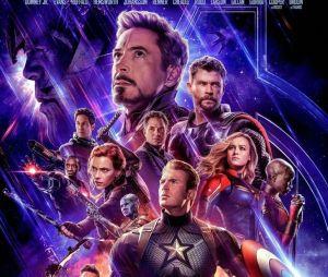 Avengers Endgame : la bande-annonce