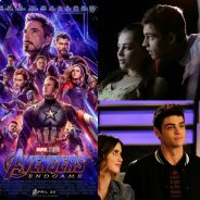 Avengers 4, After Chapitre 1, The Perfect Date.... : 8 films à voir en avril 2019